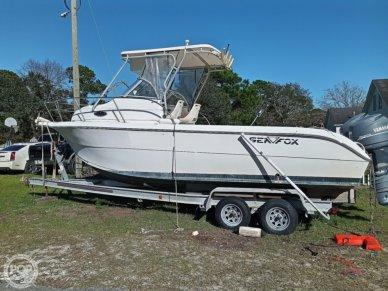 2003 Sea Fox 257 WA - #2