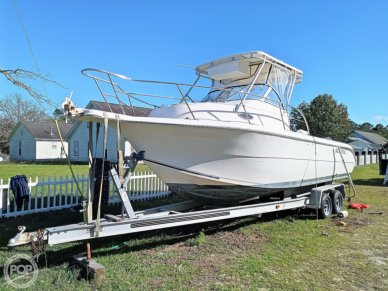 Sea Fox 257 WA, 257, for sale - $17,750
