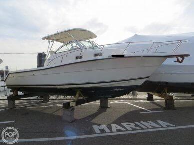 Pursuit 2855 Express Fisherman, 2855, for sale - $21,750