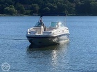 Great Deck Boat