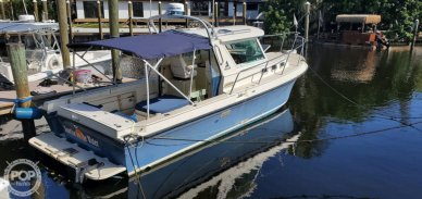 Albin 28 TOURNAMENT EX/SF, 28, for sale - $59,000