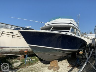 Bertram 28 Sedan Sport Fisherman, 28, for sale - $16,500