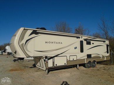 2018 Montana 3720RL - #2