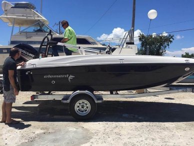 Bayliner Element F18, 18, for sale - $26,750