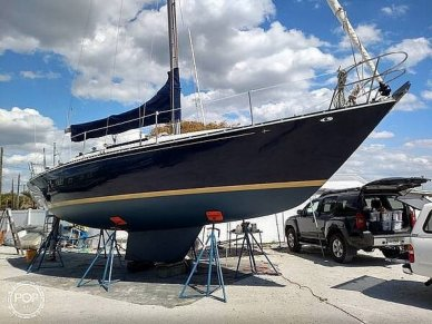 C&C Shoal Keel with Centerboard, 35', for sale - $29,500