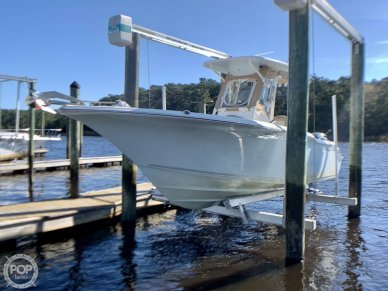 Key West 244 CC Bluewater, 244, for sale - $82,200