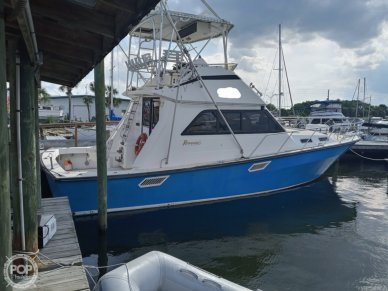 Rampage 40 Convertible, 40, for sale - $39,900