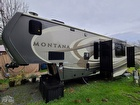 40 Ft Montana With 5 Pullouts