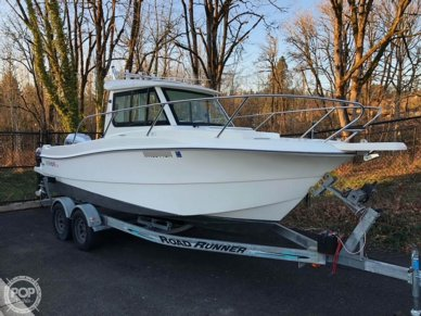 Oceania 23 WA Fish On 522, 23, for sale - $51,999