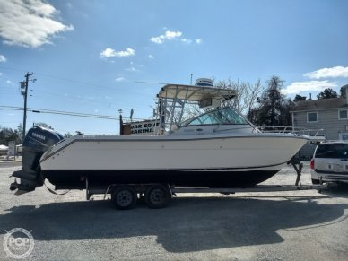 Pursuit 2670 Denali LS, 2670, for sale - $60,000