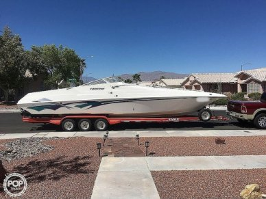 Fountain 38 Sport Cruiser, 38, for sale in Nevada - $85,000