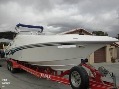 Fountain 38 Sport Cruiser, 38, for sale - $81,500