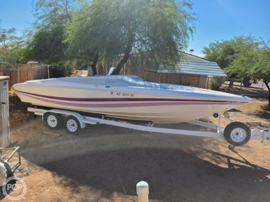 Baja 272 Shooter, 272, for sale - $26,750