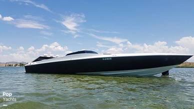 1979 Arizona Homemade Boats Warlock Offshore 30 - #2