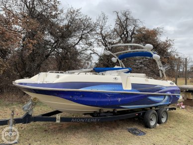 Monterey 230 Explorer Open, 230, for sale in Oklahoma - $25,250