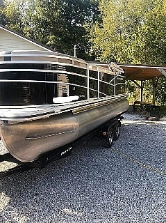 Crestliner 200 Rally CS, 200, for sale - $35,600