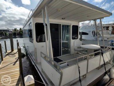 Catamaran Houseboat 35ft, 35', for sale - $48,000