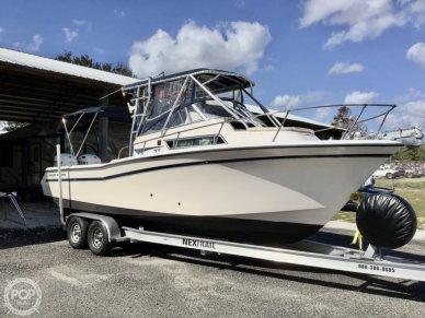 Grady-White Islander 268, 268, for sale - $64,000