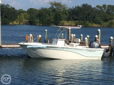 Sea Fox 199CC COMMANDER, 199, for sale - $34,500