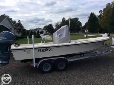 Parker Marine Big Bay 2100, 2100, for sale - $37,000