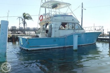 Hatteras 46 Convertible, 46, for sale - $27,500