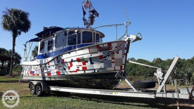 Ranger Tugs 25 SC, 25, for sale - $99,000