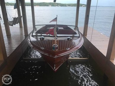 Chris-Craft Continental, 18', for sale - $30,600