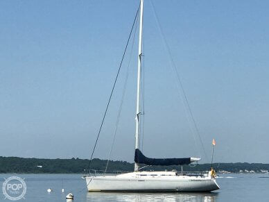 Beneteau First 40.7, 39', for sale - $109,000