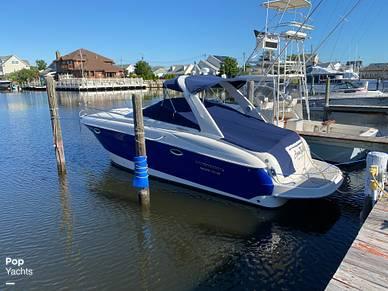 2003 Monterey 265 Sport Cruiser - #2