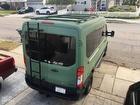 2016 Transit 350 XLT 4X4 - #5