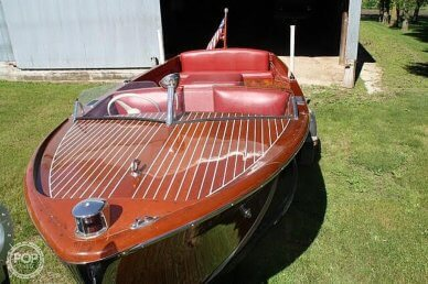 Chris-Craft Utility 18, 18, for sale - $36,200