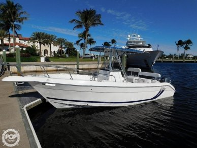 Cobia 254, 254, for sale - $31,600