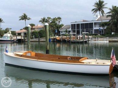 Michigan Homemade Bo 25' Launch, 25', for sale - $29,400