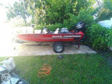 Bass Tracker Pro Team 175, 175, for sale - $14,750