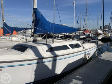 Catalina 250, 250, for sale - $24,750