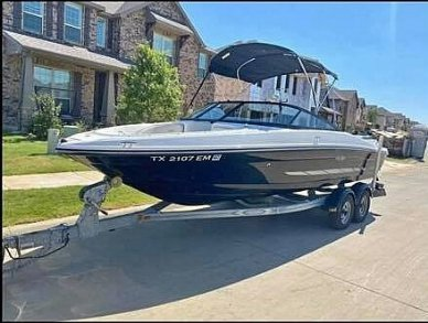 Sea Ray 205, 205, for sale - $38,900