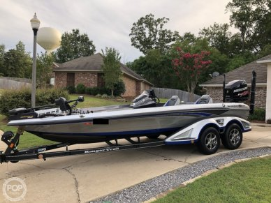 Ranger Boats Z520C Comanche, Z520C, for sale - $61,000
