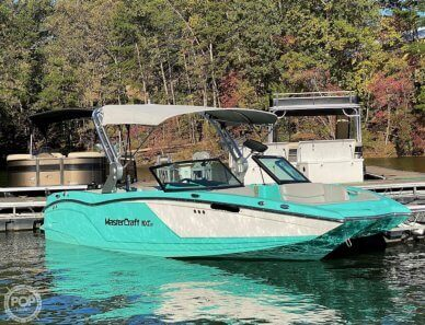 Mastercraft NXT 22, 22, for sale