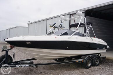 Chaparral 220 SSI, 220, for sale - $27,800