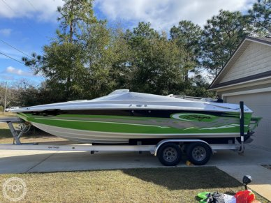 Baja 23 Outlaw, 23, for sale - $46,700