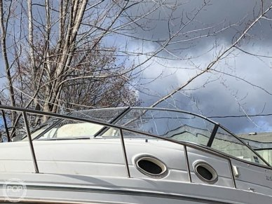 1998 Monterey 262 Cruiser - #2