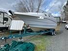 1998 Monterey 262 Cruiser - #5