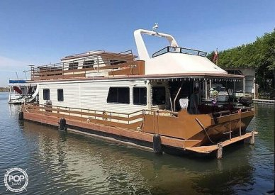 Pacific Boats 56, 56, for sale - $113,000