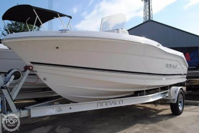 Robalo R180 CC, 180, for sale