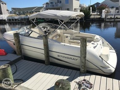 Stingray 240LR, 240, for sale