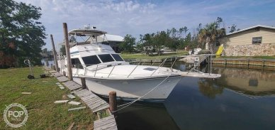 Ocean Yachts 42 Sunliner, 42, for sale - $94,500