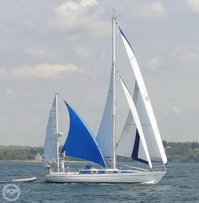Migrant 45, 45, for sale - $85,000