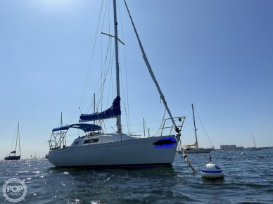 Beneteau First 285 Wing Keel, 285, for sale - $19,750