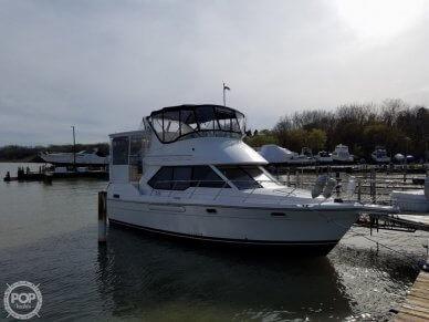 Bayliner 3587 Aft Cabin, 3587, for sale - $49,000