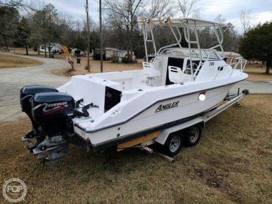 Angler 2500 WA, 2500, for sale - $26,750